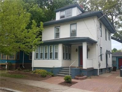 139 Carr St, Providence, RI 02905 - MLS#: 1197780