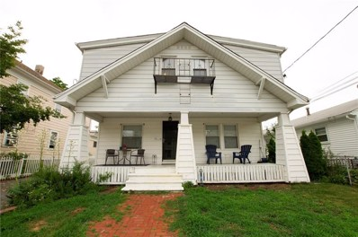 144 Norfolk Av, Pawtucket, RI 02861 - MLS#: 1197808
