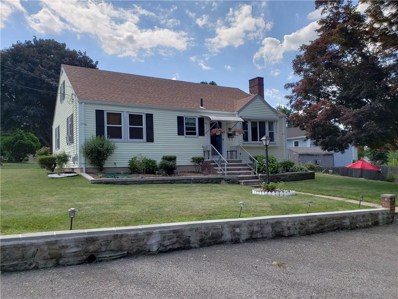 8 Emilia St, Johnston, RI 02919 - MLS#: 1197894