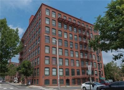 150 Chestnut St, Unit#3E UNIT 3E, Providence, RI 02903 - MLS#: 1197920
