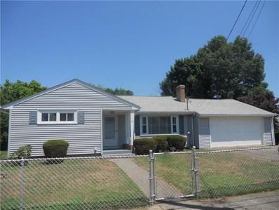146 Warwick Rd, Pawtucket, RI 02861 - MLS#: 1197924