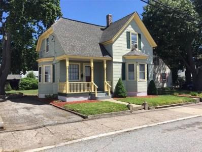 134 Bucklin St, Pawtucket, RI 02861 - MLS#: 1197959