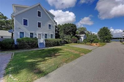 72 Orchard Av, Barrington, RI 02806 - MLS#: 1197976
