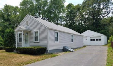 44 Riverside Av, Johnston, RI 02919 - MLS#: 1198085