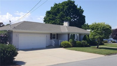 135 East View Av, Cranston, RI 02920 - MLS#: 1198089