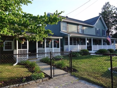580 Old Main St, Coventry, RI 02816 - MLS#: 1198099