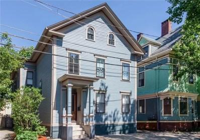 48 Bainbridge Av, Providence, RI 02909 - MLS#: 1198141