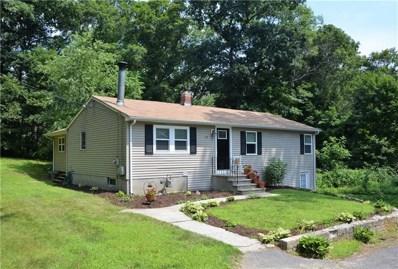 25 Kirby Lane, North Smithfield, RI 02824 - MLS#: 1198150