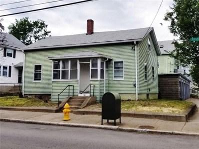 120 Pond St, Pawtucket, RI 02860 - MLS#: 1198180