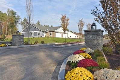 124 Bella Vista Cir, Unit#37 UNIT 37, Glocester, RI 02814 - MLS#: 1198234