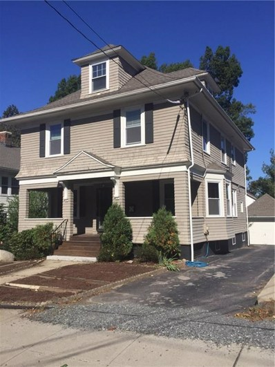 62 Rochambeau Av, East Side of Prov, RI 02906 - MLS#: 1198265