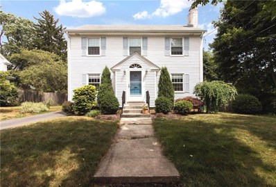 54 Dartmouth Av, Warwick, RI 02888 - MLS#: 1198291