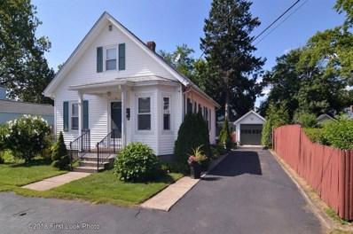 14 Hutchinson Av, Pawtucket, RI 02861 - MLS#: 1198377