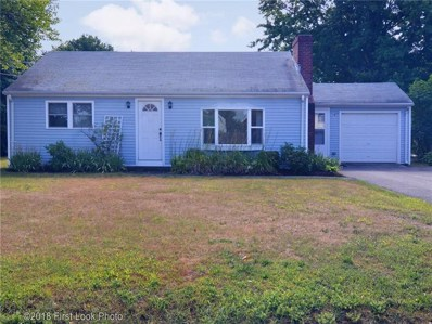 113 Anthony St, Seekonk, MA 02771 - MLS#: 1198430