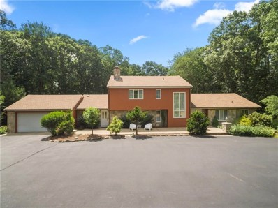 1 Middlebrook Lane, Lincoln, RI 02865 - MLS#: 1198450