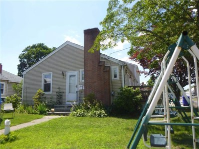 549 Beverage Hill Av, Pawtucket, RI 02861 - MLS#: 1198466