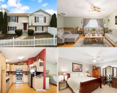 120 Worcester Av, East Providence, RI 02915 - MLS#: 1198487
