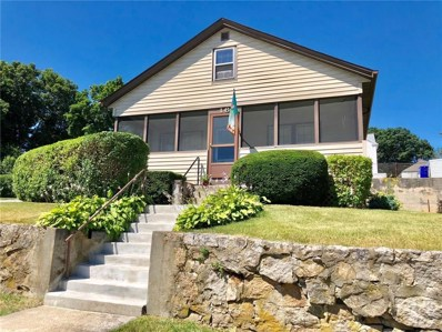 16 Arthur St, West Warwick, RI 02893 - MLS#: 1198536