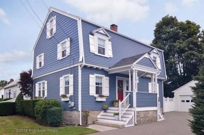 15 Superior View Blvd, North Providence, RI 02911 - MLS#: 1198558
