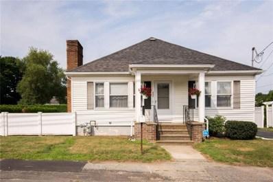 437 Metacom Ave Av, Bristol, RI 02809 - MLS#: 1198655