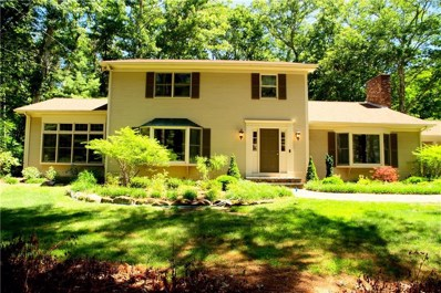 62 White Pine Dr, Scituate, RI 02857 - MLS#: 1198657
