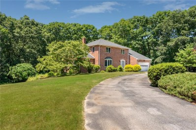 20 Lincoln Dr, North Smithfield, RI 02896 - MLS#: 1198704