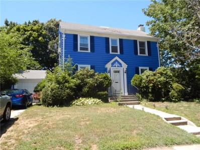148 Anthony St, East Providence, RI 02914 - MLS#: 1198729