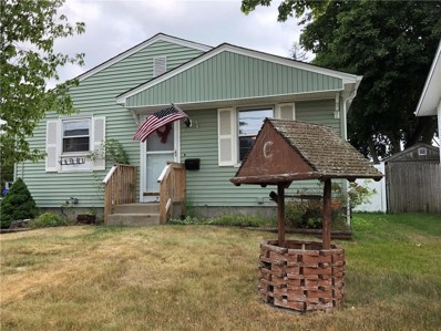 73 Everett St, Pawtucket, RI 02861 - MLS#: 1198766