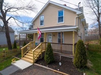 17 Marques St, Cumberland, RI 02864 - MLS#: 1198825
