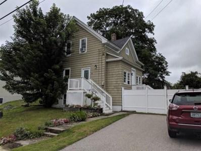 76 Metcalf Av, North Providence, RI 02911 - MLS#: 1198875