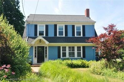 170 Ridge St, Pawtucket, RI 02860 - MLS#: 1198946