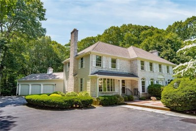 140 Fox Run, East Greenwich, RI 02818 - MLS#: 1198994