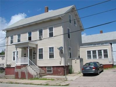 225 - 227 Harrison St, Pawtucket, RI 02860 - MLS#: 1198997