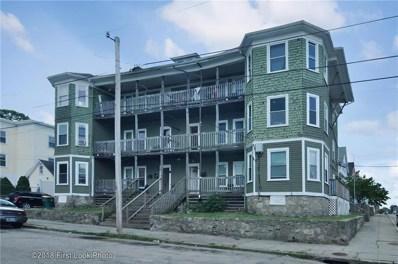 97 - 99 Roberts St, Woonsocket, RI 02895 - MLS#: 1199051