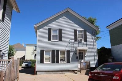 153 Harrison St, Unit#1 UNIT 1, Pawtucket, RI 02860 - MLS#: 1199054