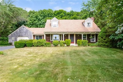 34 Summit Dr, Warren, RI 02885 - MLS#: 1199124
