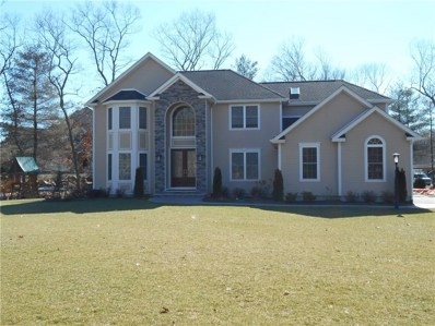 60 Spencers Grant Dr, East Greenwich, RI 02818 - MLS#: 1199126