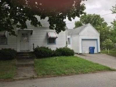 137 Southern St, Cranston, RI 02905 - MLS#: 1199194