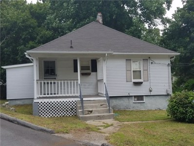 4 Randall St, Johnston, RI 02919 - MLS#: 1199278
