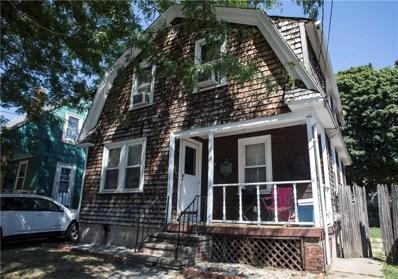 91 Ivy St, East Providence, RI 02914 - MLS#: 1199352