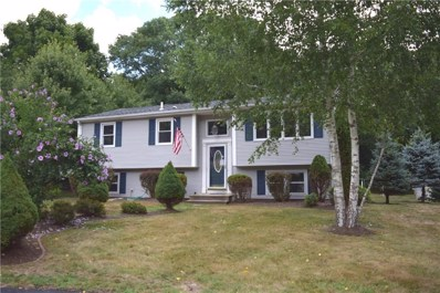 28 Metro Dr, Coventry, RI 02816 - MLS#: 1199414
