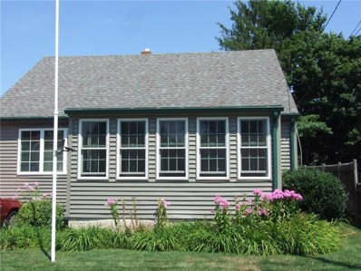 256 Narragansett Av, Barrington, RI 02806 - MLS#: 1199529