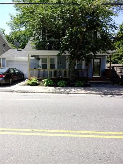 740 Manton Av, Providence, RI 02909 - MLS#: 1199547
