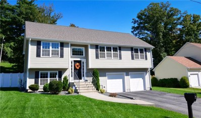 8 Hickory Rd, Cumberland, RI 02864 - MLS#: 1199582