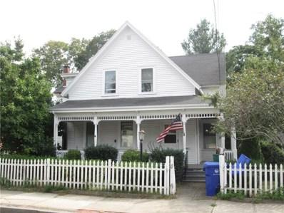 57 Spring St, Pawtucket, RI 02860 - MLS#: 1199653