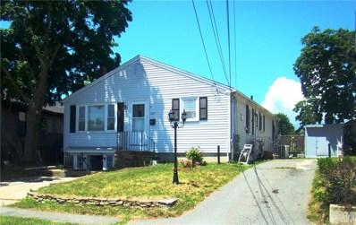 207 Greenwood St, Cranston, RI 02910 - MLS#: 1199696