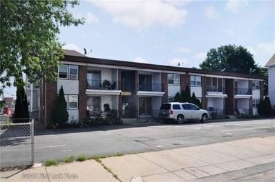30 Huron St, Unit#4 UNIT 4, Providence, RI 02908 - MLS#: 1199712