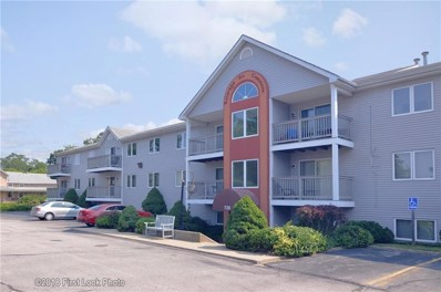 728 Beverage Hill Av, Unit#26 UNIT 26, Pawtucket, RI 02861 - MLS#: 1199822