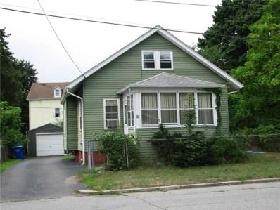 25 Blanding Av, East Providence, RI 02914 - MLS#: 1199895
