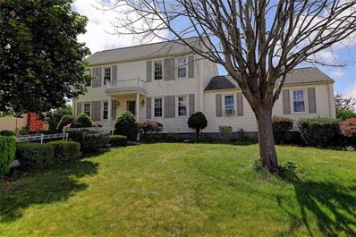 22 Carriage Wy, North Providence, RI 02904 - MLS#: 1199917